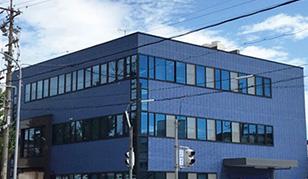 名古屋テクノセンター・CAD研修室