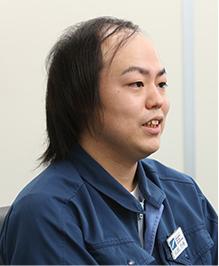 07.石田 千尋さん(2015年入社) キャリワク